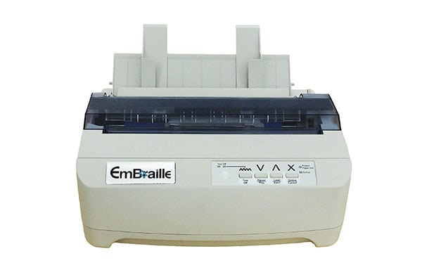 Braille Printer